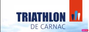 Triathlon de Carnac